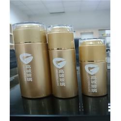 佛山50g膏霜瓶价钱|高诚玻璃|50g膏霜瓶图片