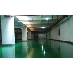 广州地下车库地坪施工方案、地下车库地坪施工方案、万顺达地坪漆图片