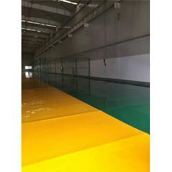 连平县环氧地板漆施工销售一站式、万顺达地坪漆、环氧地板漆图片