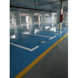 广州市停车场耐磨地坪漆合理|万顺达地坪漆|耐磨地坪漆图片