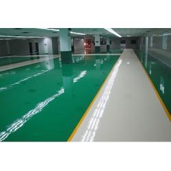 大沥镇承接环氧防尘耐磨地坪工程、地坪工程、万顺达地坪漆图片