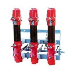 生产SN10-10少油断路器图片