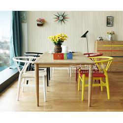 Y椅,休闲椅子实木餐椅图片