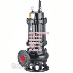 供应50QW25-32-5.5 潜水式排污泵 污水提升泵图片