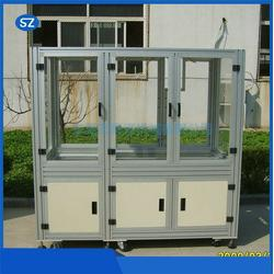 机箱机柜厂家-琪德钣金技术精湛(在线咨询)横沥机箱机柜图片