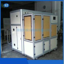 點膠機鋁型材機柜-鋁型材機柜-舜澤機械公道圖片