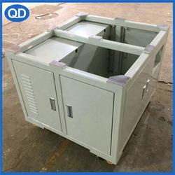 机箱机柜供应-琪德钣金厂家直销-东坑机箱机柜图片