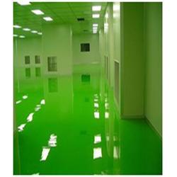 漆彩建筑 环氧树脂地坪漆-石家庄环氧树脂地坪漆图片