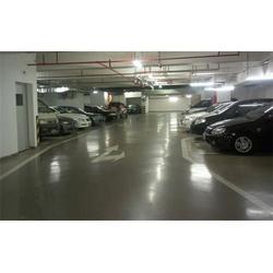 高阳固化剂地坪,漆彩建筑,固化剂地坪施工图片
