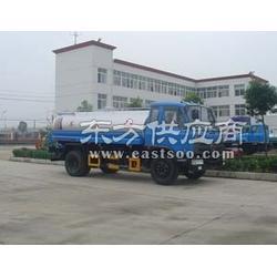 楚飞牌CLQ5120GSS3型洒水车 图片
