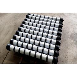 明鑫输送机械(图)|梳型托辊组|朝阳梳型托辊图片