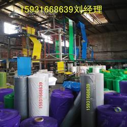 多功能热收缩包装机专用膜,各种颜色pe热收缩膜图片