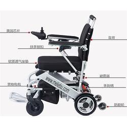 國產電動輪椅-昆山奧仕達電動科技有限公司-漳州電動輪椅圖片