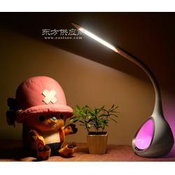 YSL-T5LED创意型款七彩多功能氛围台灯图片