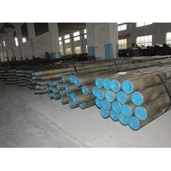 大口径液压油缸管-龙跃液压油缸管厂家-三门峡油缸管图片