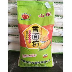 玉米面-肥城玉米面-喬氏面粉圖片