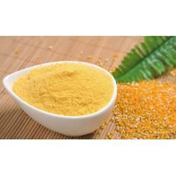 玉米面粉生产厂家、宁阳玉米面粉、乔氏面粉(查看)图片