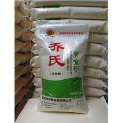 玉米面厂家直销-玉米面-乔氏玉米面粉图片