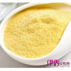 玉米面加盟商-臨沂玉米面-喬氏面粉(查看)圖片