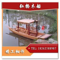 精品单蓬船标准实用型图片