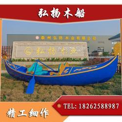 苏航欧式木船 贡多拉图片