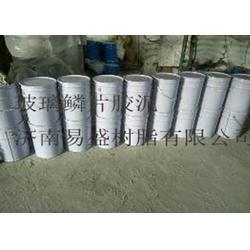 杭州玻璃鳞片胶泥_高温玻璃鳞片胶泥厂家_易盛质量可靠图片