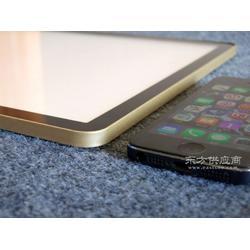 苹果手机款超薄磁吸灯箱图片
