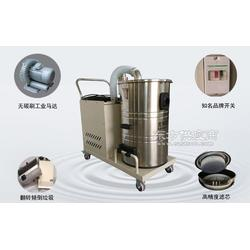 移动型工业吸尘设备E4-100L克莱森工业吸尘器图片