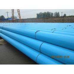 铭杰管道,环氧粉末防腐钢管规格,安康防腐钢管图片