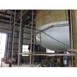 武湖保温工程、保温工程施工、奥科科技(推荐商家)图片