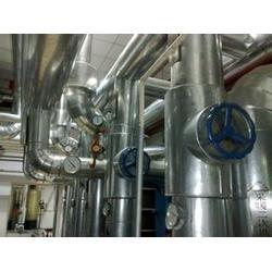 武汉奥科科技 专业保温工程-保温工程图片