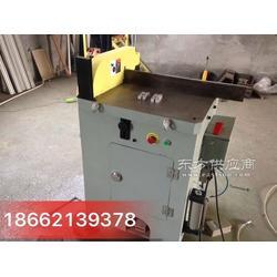 半自动铝型材切割机 铜铝型材切割机图片