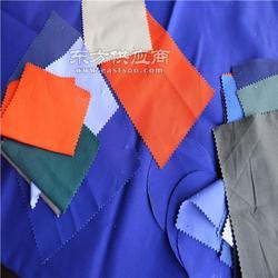 福元供应永久性全棉阻燃帆布防护工装面料图片