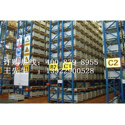 悬臂货架厂商 ,货架,丰菱物流设备合理图片