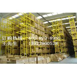 仓储货架价位、仓储货架、丰菱物流设备厂家直销图片