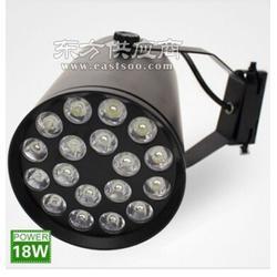 LED轨道灯XGD002-18W图片