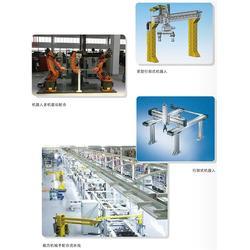 焊接机器人-路安达机械技术-焊接机器人图片