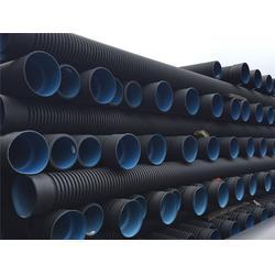 双壁波纹管,排水双壁波纹管,浩禾建材(优质商家)图片