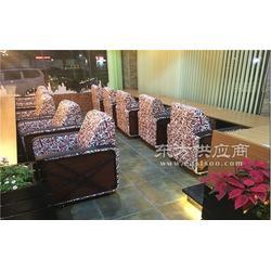 南海高档公寓沙发定做 公寓办公设备图片