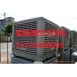 工业车间通风系统设计方案 高温降温方法图片