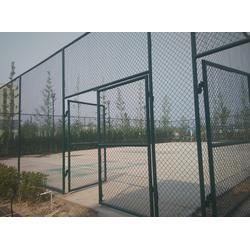 篮球场围网厂家直销(图),学校篮球场围网勾花网,篮球场围网图片