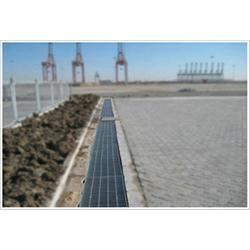 漳州钢格栅板|钢格栅板水沟盖板|不锈钢钢格栅板(优质商家)图片