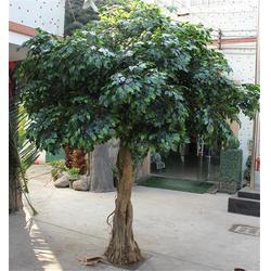 绿艺轩优质商家(图)、武汉仿真桃树订制、武汉仿真桃树图片