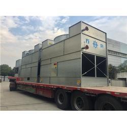 无锡方舟流体科技|安徽镀锌钢冷却塔北京厂家图片