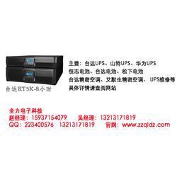台达UPS电源供应商、台达UPS、全力电子(查看)图片