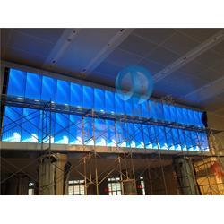 兰溪LED电子显示屏-巨光科技-LED电子显示屏工程图片
