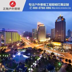 中国结led庭院灯庭院灯哪个牌子好正翔户外照明更环保图片