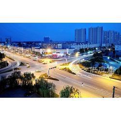 正翔户外照明点亮城市夜生活,推进都市发展图片