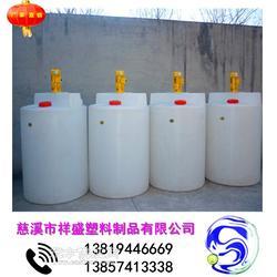 凤翔减水剂复配罐外加剂滴加罐图片