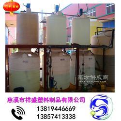 新建减水剂复配罐外加剂滴加罐图片